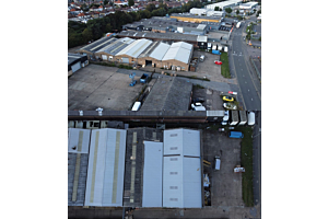 Expanding our site and investing in new roofing