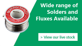 Solder and Fluxes