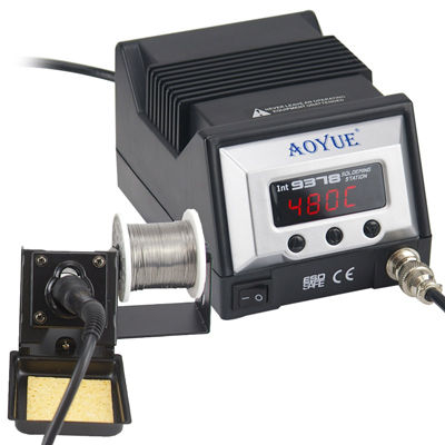 Aoyue 60W Digital Soldering Station